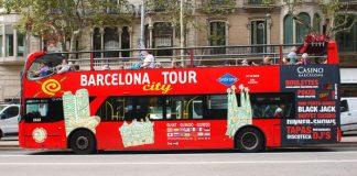 Барселона Сити Тур: все о туристическом автобусе