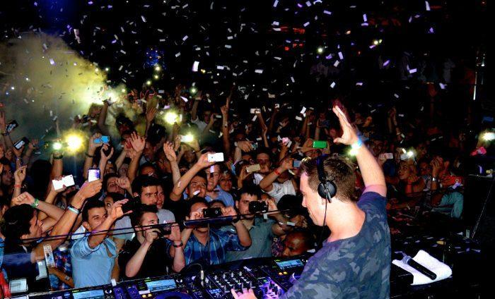Ехать ли в Барселону: Развлечения в ночных клубах