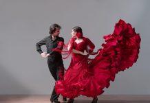 Горячий танец испанцев: все о фламенко