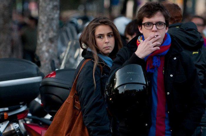 Советы курильщикам на отдыхе в Барселоне