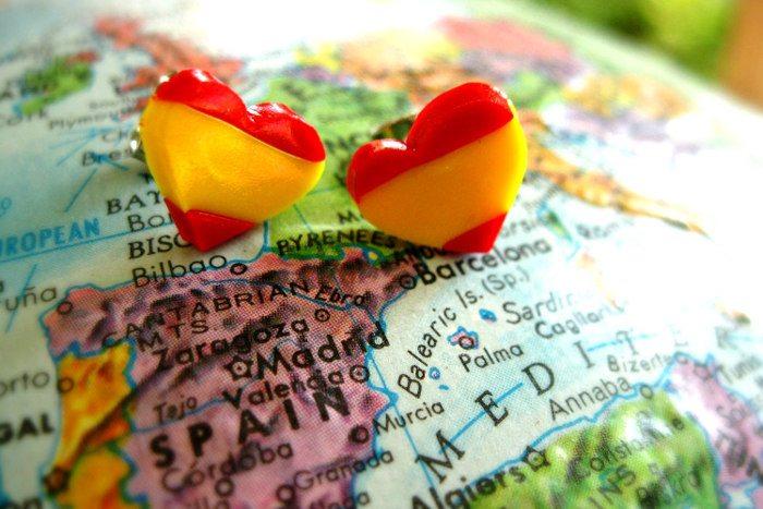 Испанцы - добродушны и гостеприимны