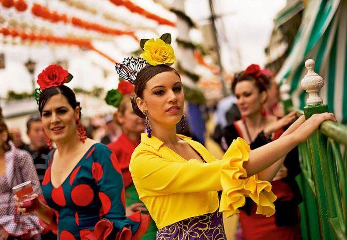 Испанцы: вся правда о местных жителях