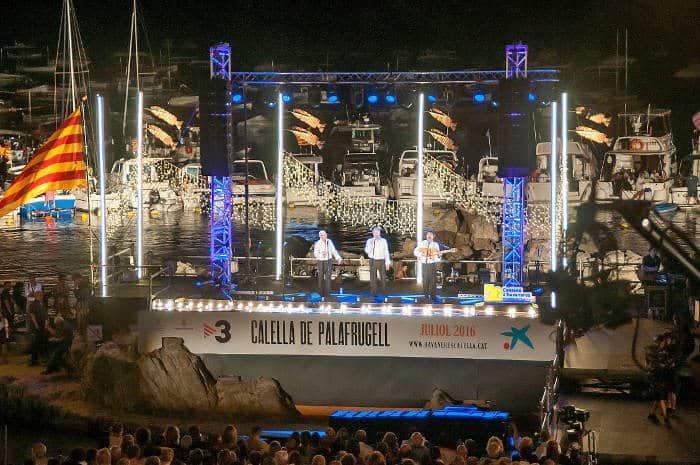 Музыкальный фестиваль, посвящённый Хабанэре