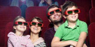 Кинотеатры Барселоны: полный гид
