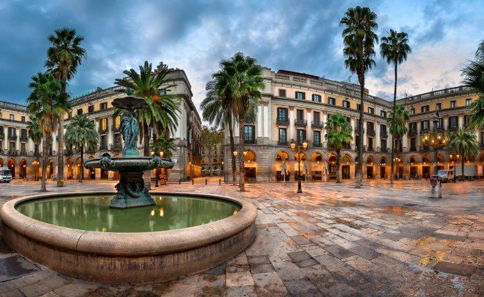 Барселона: самые красивые места и достопримечательности изоражения