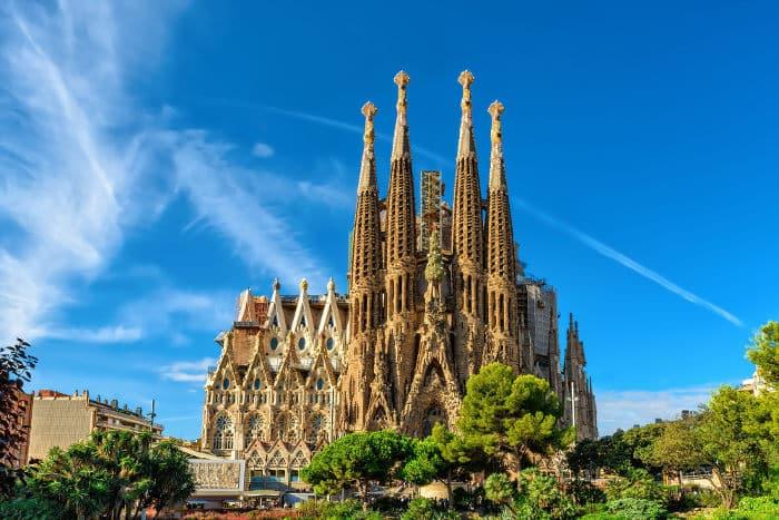 Куда пойти в Барселоне: 10 достопримечательностей