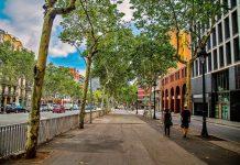 Лучшие районы Барселоны: где остановиться