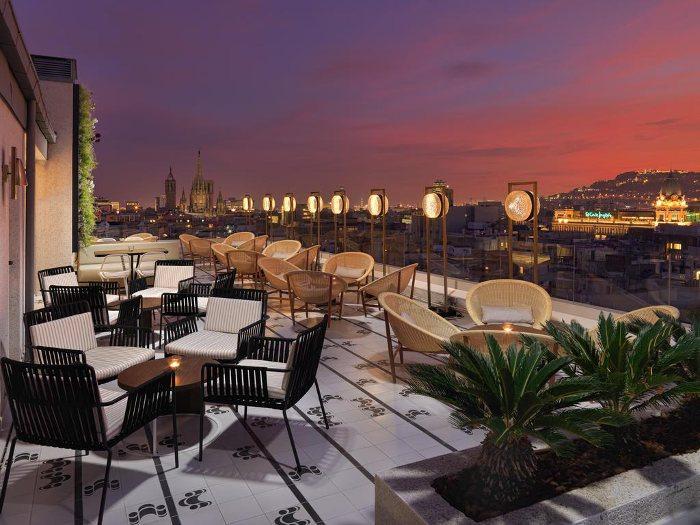 Отели в центре Барселоны: ТОП-10 - Наш выбор