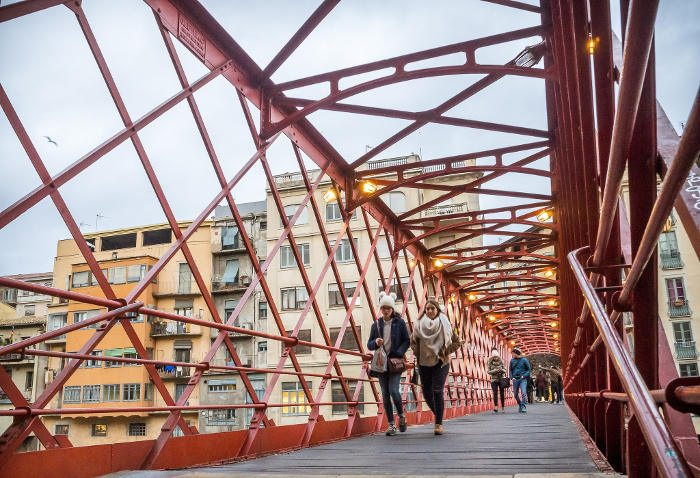 Мосты через реку Оньяр