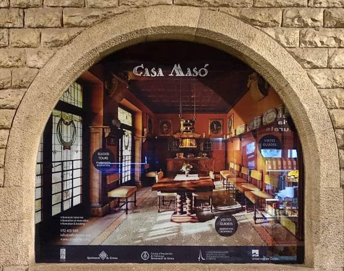 Дом-музей Рафаэля Масо