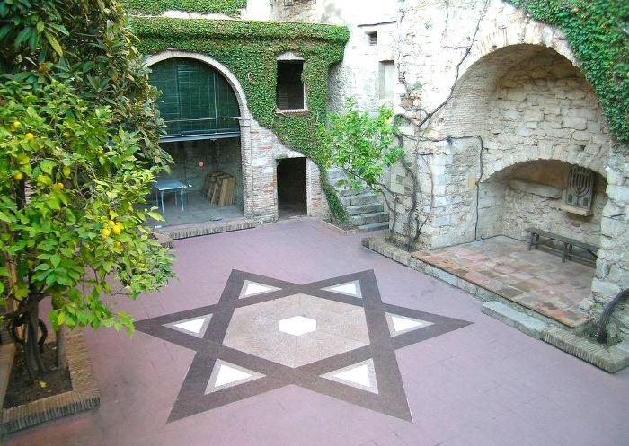 Еврейский квартал Жироны