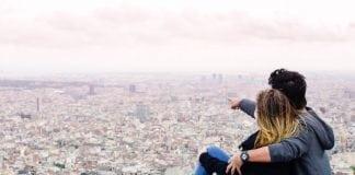 Самые романтичные места Барселоны: ТОП-10
