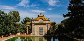 Секретные места Барселоны: без туристов