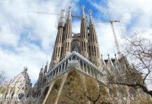 Собор Гауди в Барселоне: все о Саграда Фамилия