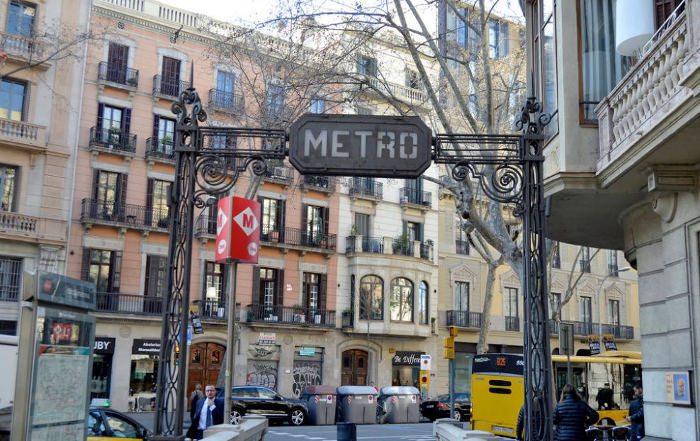 Пугающие тайны Барселоны: призраки в метро