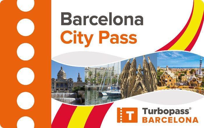 Туристическая карта Barcelona City Pass предлагает широкий спектр возможностей