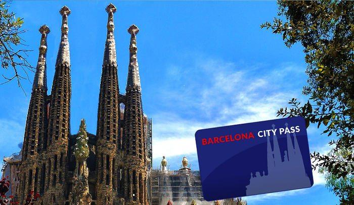 Туристическая карта в Барселоне поможет сэкономить деньги