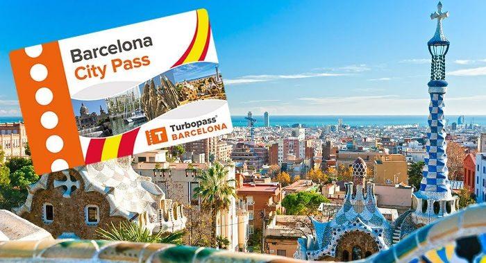Как получить туристическую карту в Барселоне
