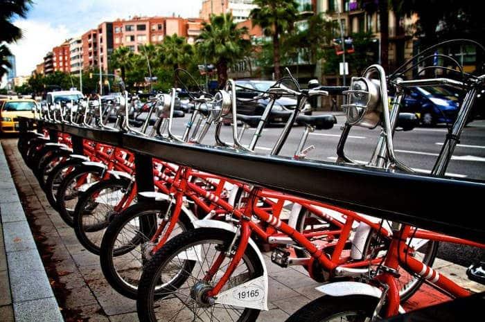 Велосипеды BiCiNg