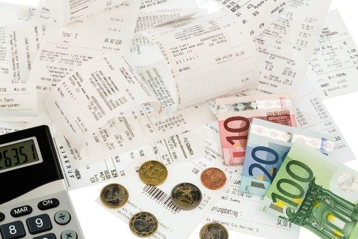 Расчет доначислений налога
