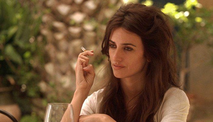 Курение в Барселоне: Кадр из фильма Вики Кристина Барселона