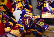 Что привезти из Барселоны в подарок: 10 идей