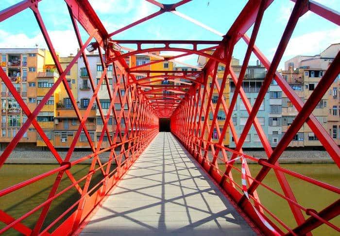 Описание экскурсии: мост