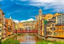 Экскурсия в Жирону: путешествие в прошлое