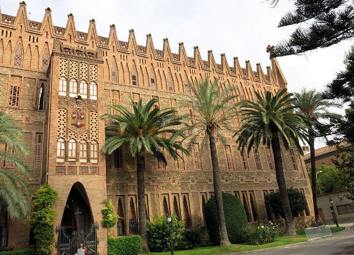 Колледж ордена Святой Терезы
