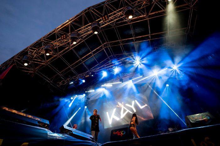 Событие в Барселоне 2018 для меломанов – фестиваль музыки Primavera