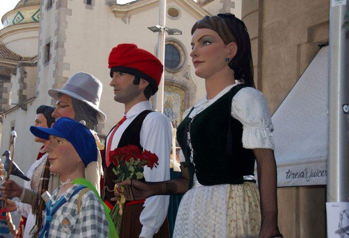Праздник Ла Мерсе – событие с богатой историей