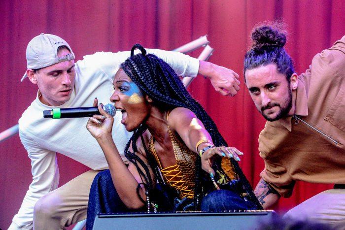 Зажигательное событие в Барселоне 2018 – фестиваль электронной музыки Sonar