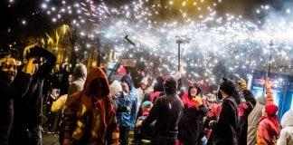 Главные события в Барселоне 2018
