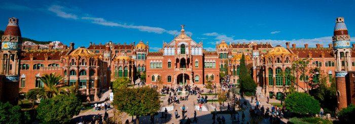 График работы госпиталя в Барселоне и стоимость билетов