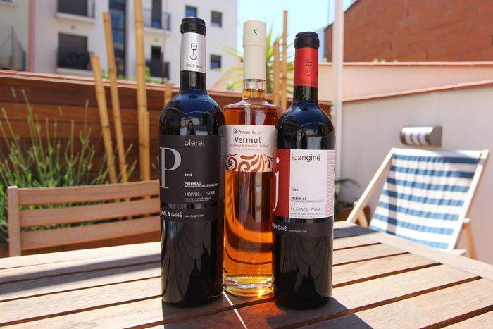Вино Каталонии