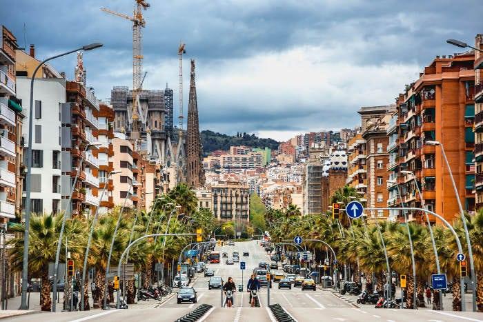 Как выбрать лучший район для проживания в Барселоне