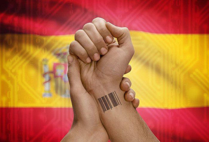 Идентификационный номер NIE для нерезидента в Испании