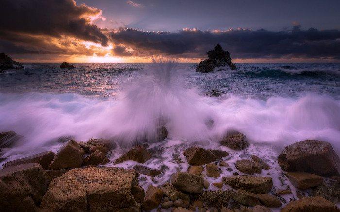 Коста-Брава: чудесный север побережья Коста Барселона