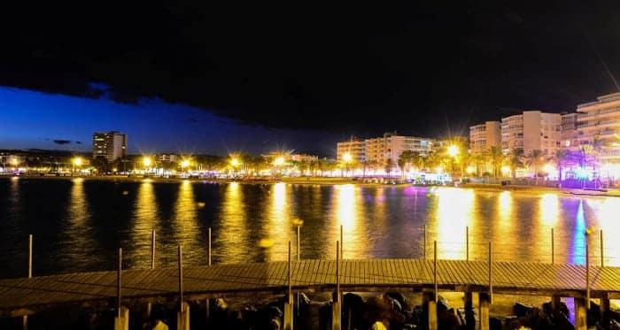 Коста Барселона - рай для туристов и туроператоров: Салоу