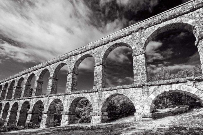 Исторические хроники моста Дьявола