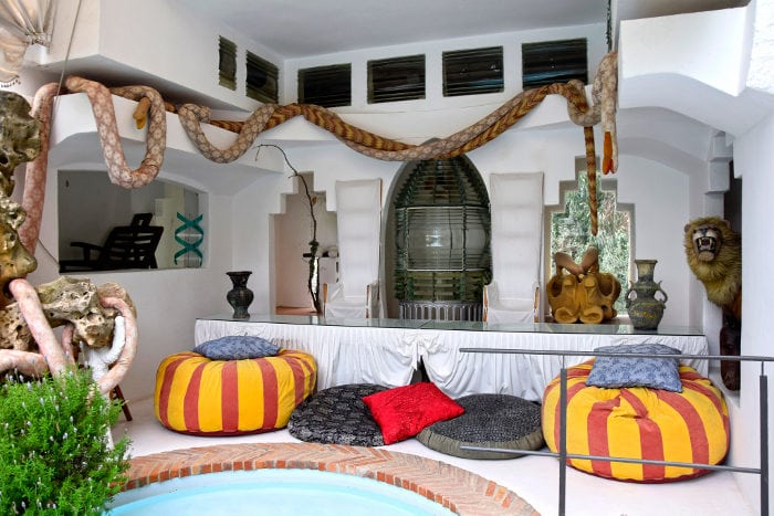 Дом-музей Дали в Кадакесе