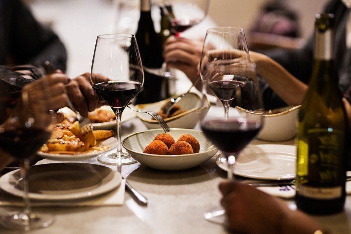 Как обманывают туристов в Барселоне в сфере питания