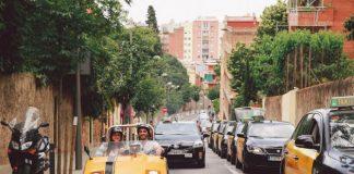 Обзорная экскурсия по Барселоне на автомобиле