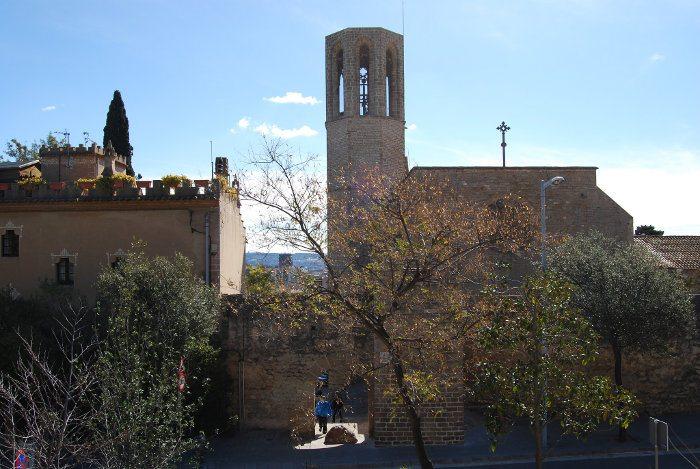 Как добраться до Педральбеса и стоимость входа в монастырь