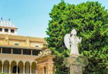 Педральбес: уникальный монастырь и сады