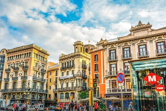 Покупка недвижимости в Барселоне: выбор района