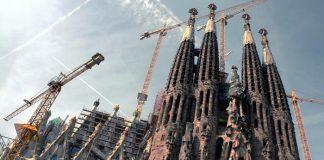 Саграда Фамилия в Барселоне: купить билет