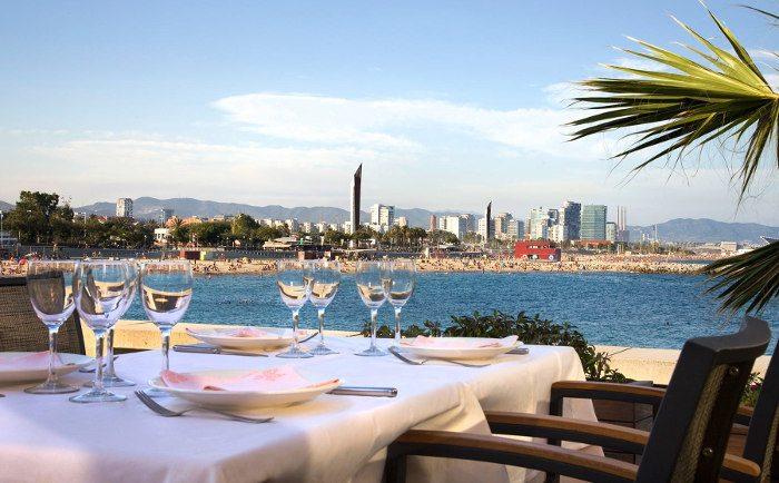 Какие цены в Барселоне на трапезу в ресторанах