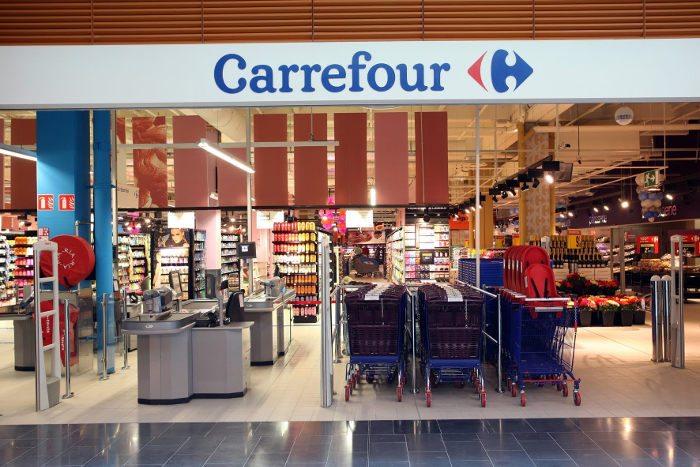 Цены в Барселоне 2018: супермаркеты