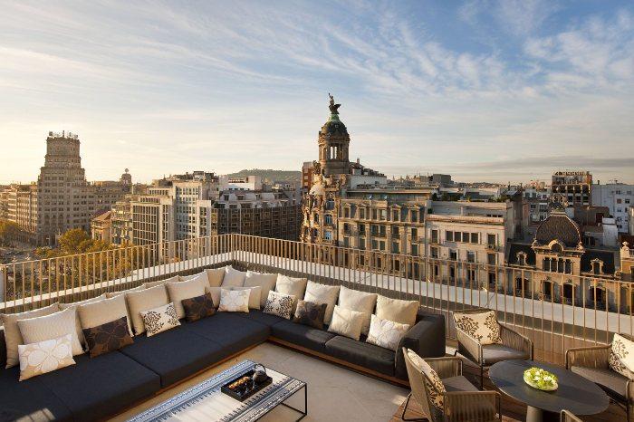 Жилье: цены в Барселоне 2018
